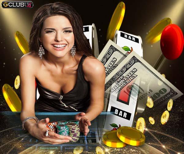 กฎง่ายๆของการเล่นเกมพนันกับเว็บไซต์จีคลับ